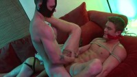 ns - James Hamilton, Ryan Rose & Duncan Black (A Wicked Game: Fucked To Be Tied)