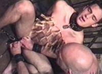 Born To Serve(Dick, Ball And Ass Punishment)- Lance Gear, Tommy Burns