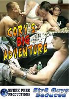 Cory's Big Adventure(Str8 Guys Seduced)