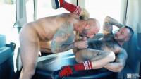 Fist Bus - pt.2, Scene 3