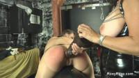 Roxy Raye-roxy gets dominated
