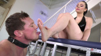 Forever a Footboy - Princess Lenna Lux - Full HD 1080p