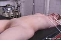 Rick Savage - Extreme Tit Torment 9 Ivy1