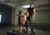 bdsm bondage loves love (The Newest Sex Slave).