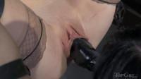 Hazel Hypnotic part 3 – BDSM, Humiliation, Torture