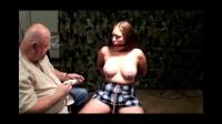 Breast Suction Orgasm