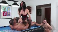 Eurasian persuasion Com Miss Jasmine Cuckie Meet Pool Boy scene 3 1080P