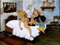 Cartoon Sex Collection