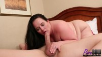 Jessica Lust fucks her favorite trick