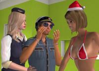 The Klub 17 + 3D Sexvilla 2 + Bonus Content