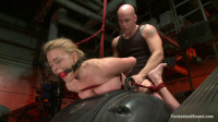 Taking Over The Mind(Derrick Pierce, Krissy Lynn)
