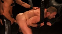 Download TitanMen Exclusive David Anthony and Shay Michaels - Full Fetish: The Men of RECON Scene 3