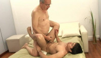 Hardcore Orgy With Nasty Bears