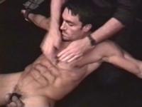 Muscle Bondage Body Worship — (1996 Year)