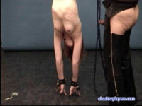 Evolution of a Slavegirl