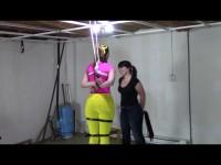 Reluctant Bondage Model- - video, online, model, watch