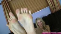 Long Toes Footjob! - foot, download, online, nice, high