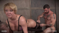 Dee Williams in the hardest hour in Porn!.