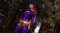 Angela Sommers Diana Knight The Perils of Batgirl Helping Hands Part One