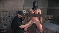 Real time bondage Sweet Agony Part 2 Dee Williams (tit, english, sexual, real)