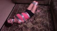 Bound Babysitter Pt. 2