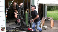 House of Gord - The Inverted Hog Tie Fuck