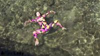 Melina - Colorfull Mermaid