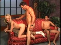 Bisexual Seductions - sex, shots, sizzling