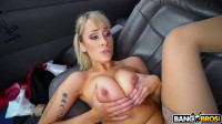 Maxim Law - Naughty Big Tit Teacher Got Picked Up