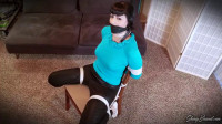 Chairtied In Ballet Slippers