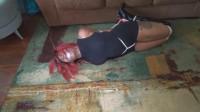 Amazon Black Thief Caught