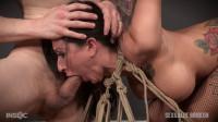 SexuallyBroken - Lily Lane - Roped N' Rammed