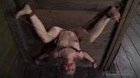 Bondage Ballerina Part 2 - Sarah Jane Ceylon