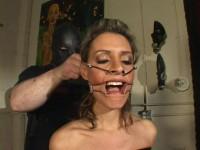 very pain enjoy tits (Society SM - 23 May, 2007 - Skyler Blake).