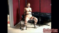 Crystal Frost Chair Orgasms