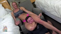 Nikki's Special Massage Knockout! — Nikki J — Full HD 1080p