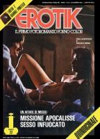 Erotik № 20,21,22