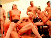 BiSex Party Vol 7 - still, cock, facial, anal