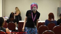 Abdl Age Play Class - Mistress Jackie With Ami Mercury - Public Diapers - filmed, con, mistress.