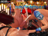 Download Futanarnia Tower Of Outcasts