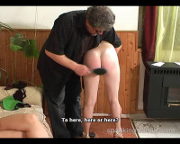 Spanking-Family Pack Episodes 1-828, Part 3