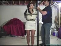 New Bondage Techniques (bondage, file, trying, video, download)