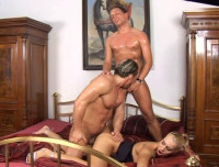 Bi Maxx Volume 9 - hard, scene, gay, watch