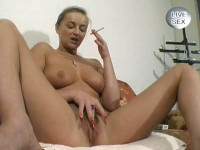 Download Shaved and washed pussy
