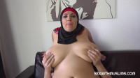 Krystal Swift — Thomas Fucked His Muslim -In-Law