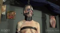 Abigail Dupree - Hot Walker in Bondage extended (2017).