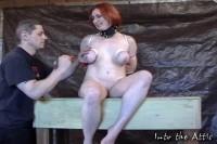 Wednesday Harrington - new, vid, video, hole