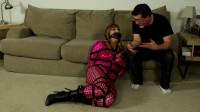 CinchedandSecured - Pump Gagged, Catsuits, Boots and Straps!