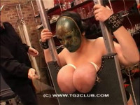 Torture Galaxy. Super Vip Collection. 16 Clips. Part 3.