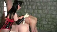 Mistress Rebekka's Butt Slut Brigade — Anal Examination Pt 8